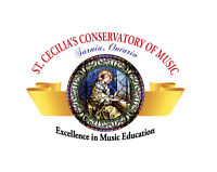St. Cecilia's Conservatory of Music, Sarnia