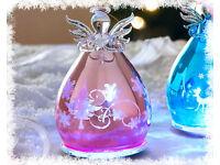 Glass LED Angel -NEW