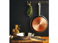 2 Piece Frying Pan Set
