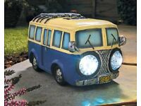 Camper van with solar head lights 🌟brand new🌟