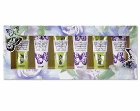 Set of 6 Hand Creams Brand New and to order.