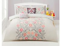Shinto Duvet Set available in single, double & king BRAND NEW
