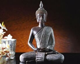 Thai Sitting Buddha Statue