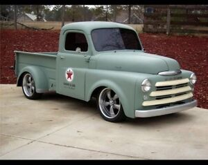 Looking for classic car or truck