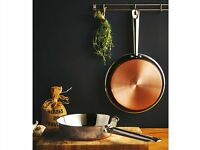 2-Piece Frying Pan Set