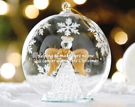 MacMillan Christmas Bauble