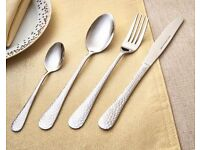 Martele 16-Piece Cutlery Set