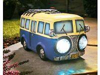 Camper Van Solar Light