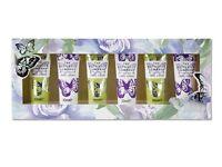 Set of 6 Jasmine & Lavender Hand Creams (NEW)