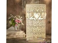 Heart Table Lamp.