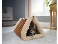 2 In 1 Pet Bed New to order and selling fast