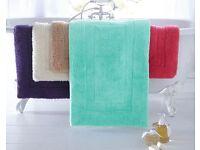 Luxury bath mat *brand new*