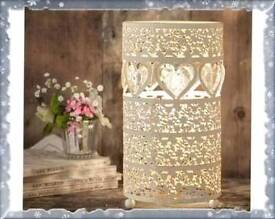 Lovely table lamp new