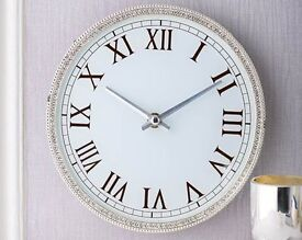 Sparkle Wall Clock (NEW)
