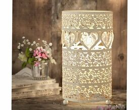 Heart Table Lamp (NEW)