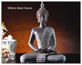 Juliana Thai Sitting Buddha. NEW. £13