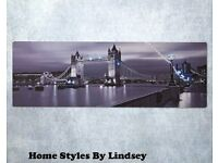 LED London Canvas