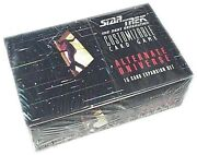 Star Trek CCG Booster Box