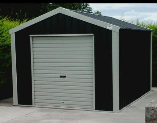 keady garden sheds