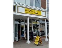 Clothing  business  in the heart of St.Jacobs MLS1527028