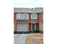 NEW PRICE! 2 Bedroom Executive Townhome in Kanata Lakes