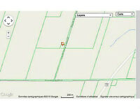 0 Claude Duval Sideroad Rd, Alfred, Ontario   K0B0A5
