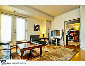 Luxury 2 bedroom AVAILABLE NOW - Downtown - Furnished