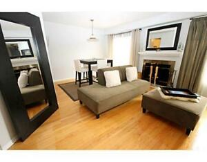 Townhome - Orleans - Chapel Hill - Jan 1st