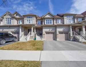 PRIME WHITBY SHORES HOUSE! Gorgeous 3 beds, 2.5 bath. Mar 1st!