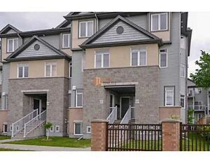 Spacious, open concept lower unit with easy access to 417