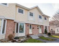 PERFECT LOCATION IN ORLEANS, 3-BR TOWNHOUSE for MARCH 1st