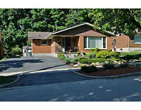 Pristine  bungalow on a large lot!
