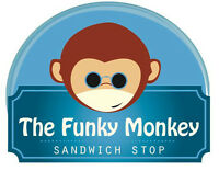 The Funky Monkey is currently seeking staff!