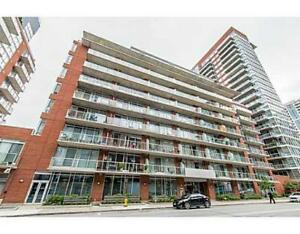 FURNISHED Penthouse located in the heart of the Byward Market