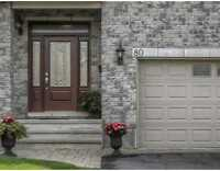 2 Bdrm Bungalow in Carleton Place W/Insulated Double Car Garage!