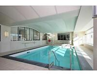 AWESOME DOWNTOWN CONDO FOR SALE - 2BDRM + DEN - CALL NOW!