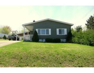 Centrally located 3 bedroom house