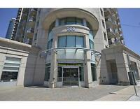 Upscale Downtown Ottawa 2 Bedroom + Den Condo Includes Parking!