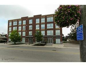 **ATTENTION INVESTORS **Uptown Waterloo Loft