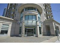 **Spectacular Downtown View - Popular 2 Bdrm + Den Condo**