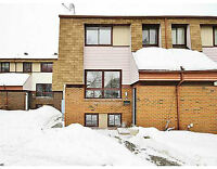House For Rent Close to Algonquin College - Available May 1st