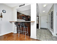 Updated Open Concept 3 Bd Hardwood Floors - Close to Everything!