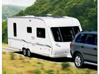 **Book a Touring Super Pitch £25 from per night at Percy Wood Country Park**