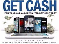 Cash paid for any unwanted or faulty items, £££££ paid, clear your unwated stuff