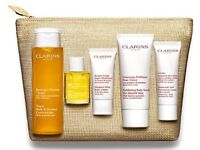 Clarins Gift Set / Beauty / Spa Set - BRAND NEW IN BOX RRP £55