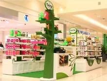 Kiosk for Sale - Used to operate in the Canberra Centre Gungahlin Gungahlin Area Preview
