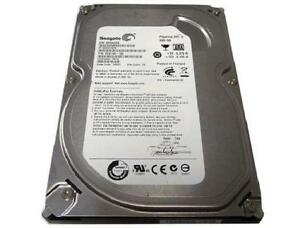 Seagate Pipeline 320GB 3.5 Internal Hard Drive - 5900 RPM - 16MB Cache - SATA 3.0Gb/s - USED - TESTED 100% - ST3320413C