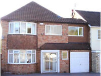 DSS ONLY - NO DEPOSIT - ROOMS TO RENT IN HANDSWORTH WOOD