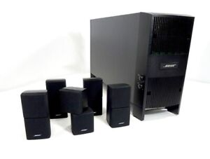 BOSE Acoustimass 15 Series II Home Entertainment Speaker System e8254d8766c41