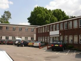 Modern WATFORD Serviced Office Space available to Rent, WD24 - Flexible Terms | 3 to 85 people